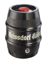 Reissdorf Kölsch 10l Keg-Fass / Pittermännchen