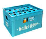 Gaffel Wiess 24x0,33 l