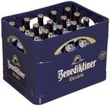 Benediktiner Weissbier-Alkoholfrei 20x0,5l