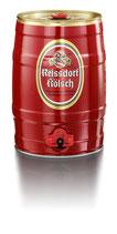 Reissdorf Kölsch 5,0l Partyfass Dose