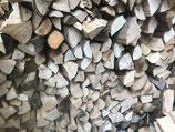 Brennholz Birke Eiche Buche Mix