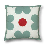 SOFT TILES® THROW PILLOW #1