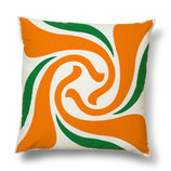 SOFT TILES® THROW PILLOW #9