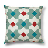SOFT TILES® THROW PILLOW #4