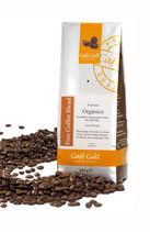 Espresso Organico