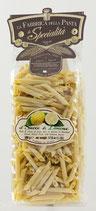 Pennette al limone 500gr