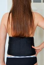 Magnetische Rückenbandage Bestell Nr. 0014