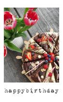 happybirthday cake