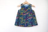 Kinder Kleid Blume