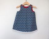 Bio Kinder Kleid Raya