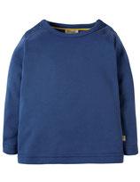 Frugi Pullover blau
