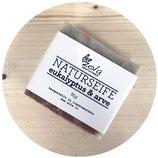 NATURSEIFE ⚓ eukalyptus & arve