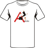 Aikido Motiv