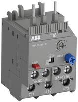 Relevador de sobrecarga para serie B o DRAS