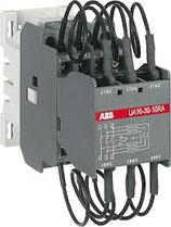Bloque de contactos montaje lateral para UA16 … UA75 1SBN010020R101