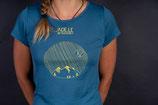 Merino-Mix T-Shirt Madeleine