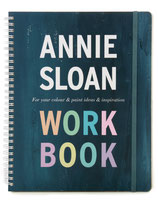 Annie Sloan's Chalk Paint® Workbook - 50 Seiten