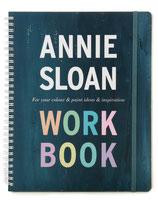 Annie Sloan's Chalk Paint® Workbook - 50 Seiten