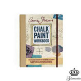 Annie Sloan's Chalk Paint® Workbook - NEW