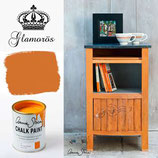 Annie Sloan Chalk Paint ™ - Barcelona Orange
