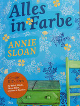 Annie Sloan - Alles in Farbe