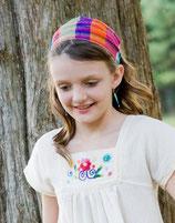 Multicolor hues headband