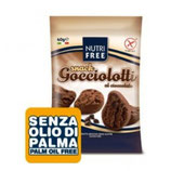 Biscotti gluten free monodose gr.40