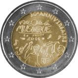 Frankreich 2011 - Fête de la Musique (Musikfest)