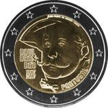 Portugal 2017 - Raul Brandao