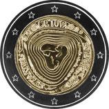 Litauen 2019 - Sutartinės Volkslieder