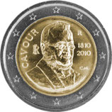 Italien 2010 - Graf von Cavour