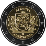 Litauen 2020 - Aukštaitija (Oberlitauen)