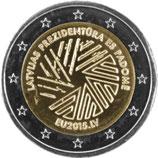 Lettland 2015 - EU-Ratspräsidentschaft
