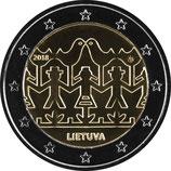 Litauen 2018 - Gesang- und Tanzfestival (Liederfest)