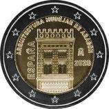 Spanien 2020 - Mudejar-Architektur