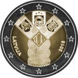 Lettland 2018 - Unabhängigkeit