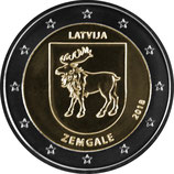 Lettland 2018 - Zemgale