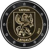 Lettland - Latgale (Lettgallen)