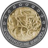 Italien 2005 - Europäische Verfassung