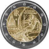 Italien 2006 - Olympische Winterspiele Turin