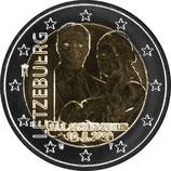 Luxemburg 2020 -  Geburt von Prinz Charles (Normalversion)