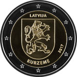 Lettland - Kurzeme (Kurland)