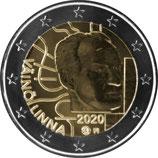 Finnland 2020 - Väinö Linna