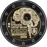 Slowakei 2020 - OECD