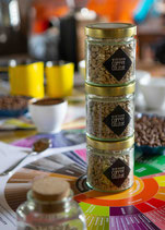 Kaffee Sensorik Kurs - Do, 09.12.2021 - Beginn: 15:00 Uhr