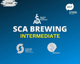 SCA Brewing Intermediate Ausbildung - Do, 25.03.2021 - Fr, 26.03.2021