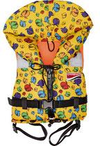 Grabner Bora Kids Schwimmweste Fisch Design