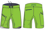 Dador Quantum Shorts Men