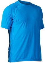 NRS H2Core Silkweight Men marine blue