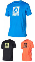 Mystic UV Shirt Star Quickdry Men